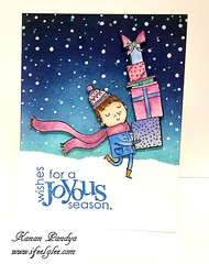 Wishes For A Joyous Season!!