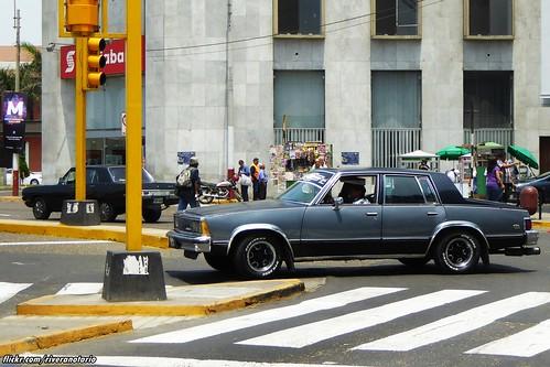 Chevrolet Malibu - Callao, Perú