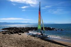 Puerto Vallarta: Playa El Salado