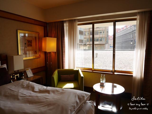 布拉格五星級飯店洲際酒店InterContinental Prague (5)