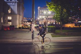 The Commuter - Oslo