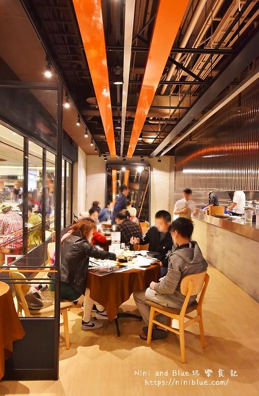 時時香 Rice Bar 新光三越美食餐廳瓦城29
