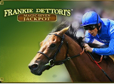 Online Frankie Dettori's Magic Seven Jackpot Slots Review