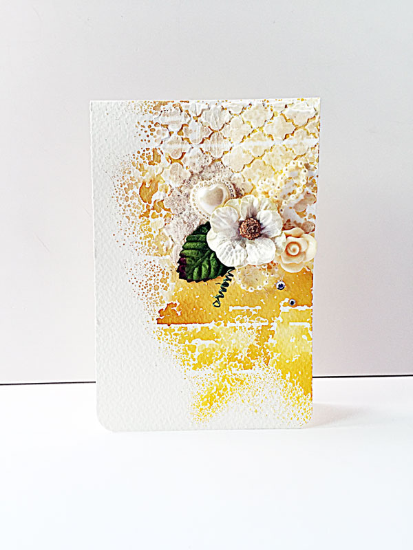 Neutral-mixed-media-card