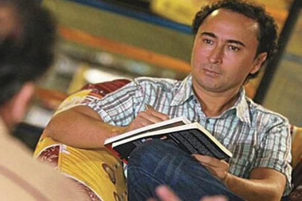 Roberto Navia