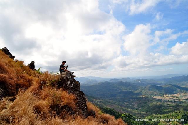 Mount Palay-Palay Base Camp View