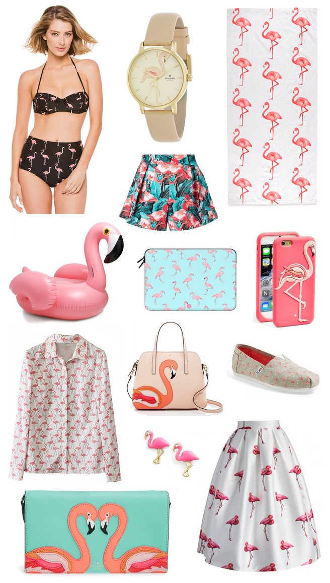 flamingo print, flamingo print bathing suit, kate spade flamingo bag, kate spade flamingo watch, forever 21 flamingo towel, flamingo watch, flamingo swimsuit, flamingo print shoes, flamingo print shirt, flamingo earrings, flamingo print shorts, flamingo print skirt, flamingo pool floaty, flamingo pool toy, flamingo purse, flamingo clutch, chicwish flamingo skirt, flamingo print purse, flamingo phone case