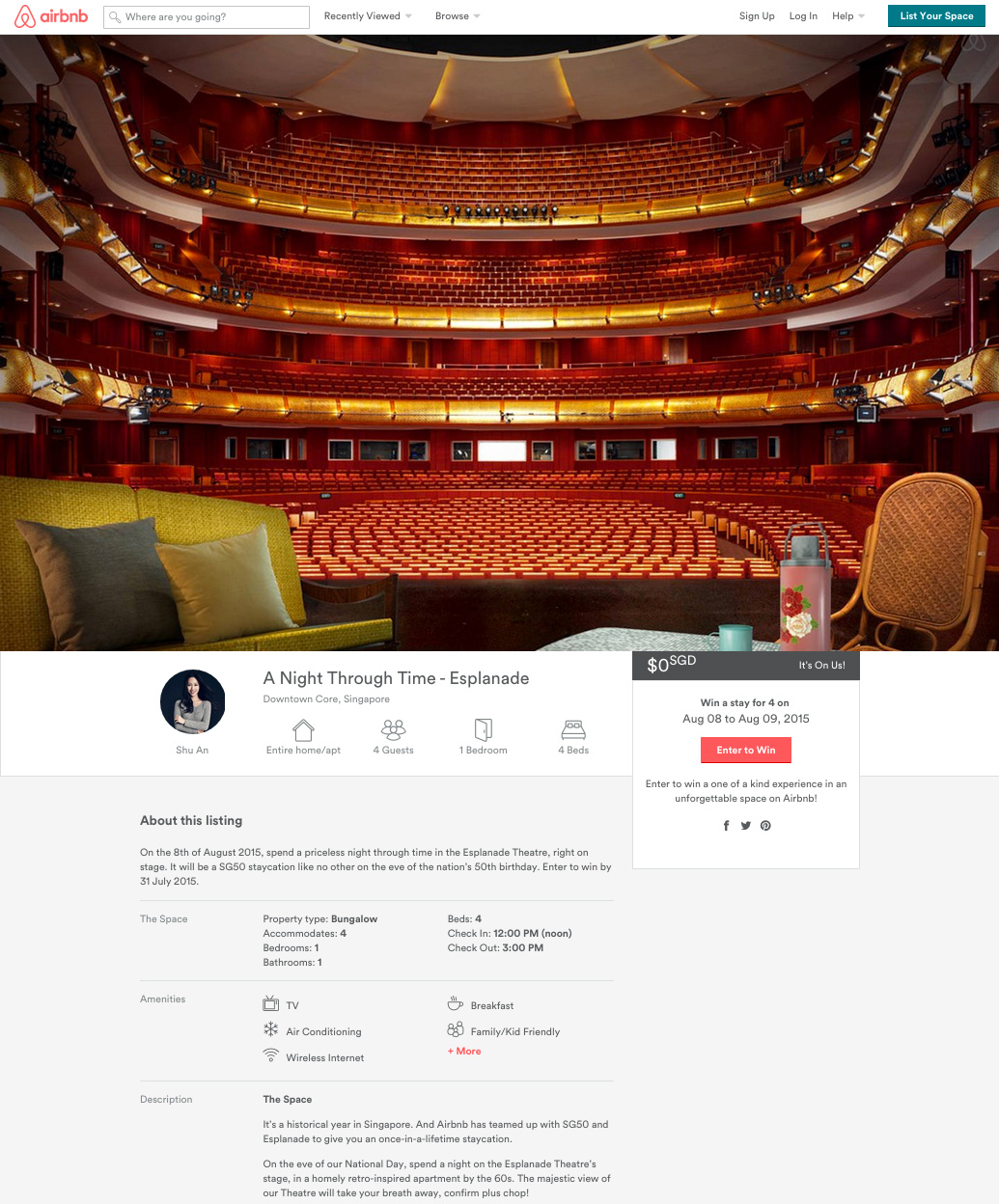 Airbnb_SG50_Biggest-Fan-Listing-Screenshot