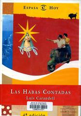 Luis Carandell, Las habas contadas