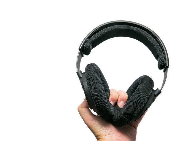 超值耳罩耳機入手 Philips SHP9500 (1) 開箱分享 @3C 達人廖阿輝