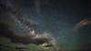 The Milky Way over Utah