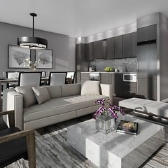 The penthouse suites are coming soon at #87Peter in #Toronto's entertainment district. #LifeStoreys