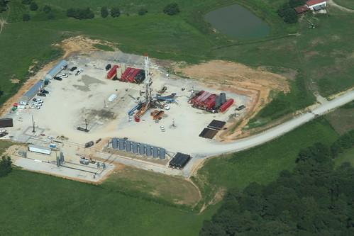 gas tuscaloosa flare oil tms frack oilandgas southwings