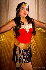 Tampa Bay Comic-Con 2015 Cosplay - WONDER WOMAN