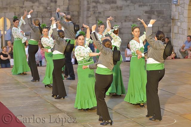 Noches flamencas 63