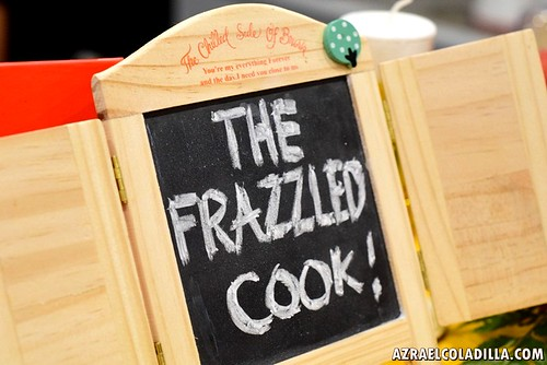 The Frazzled Cook restaurant re-opens in new venue in QC