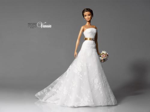 Vanesa. Una novia de verdad (Vanesa. Real Bride)