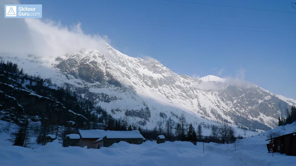 Hoher Sonnblick Goldberggruppe - Hohe Tauern Austria photo 03
