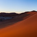 Dawn Over Namib by Greg Whitton Photography