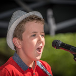 Henry Gallagher - Preston FamilyFest 2015