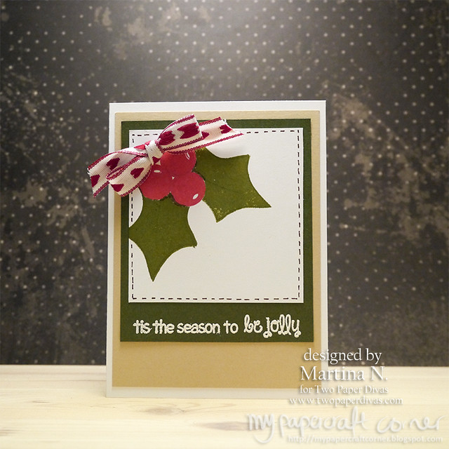 Christmas card #347