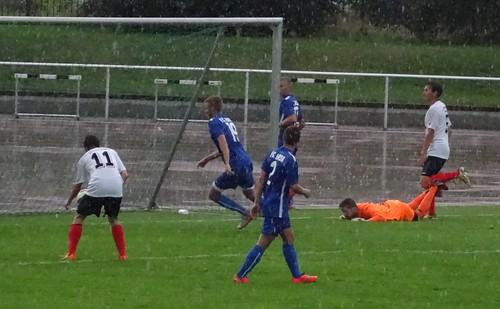 Förderkader René Schneider v Hansa Rostock U19