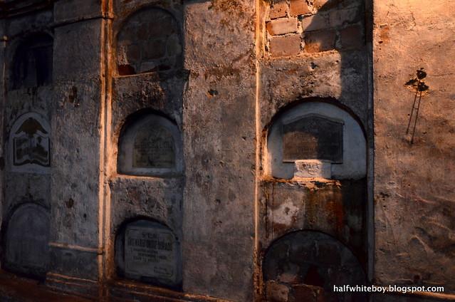 nagcarlan underground cemetery 17
