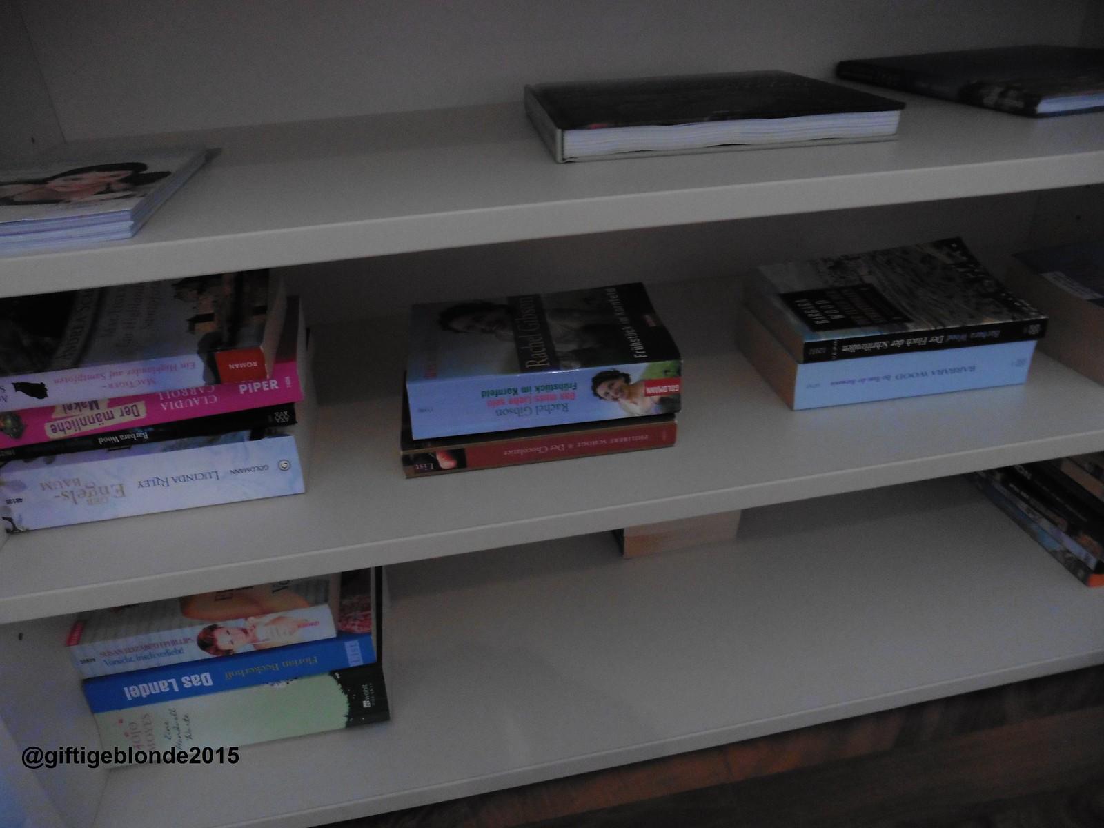 Kleine Hausbibliothek