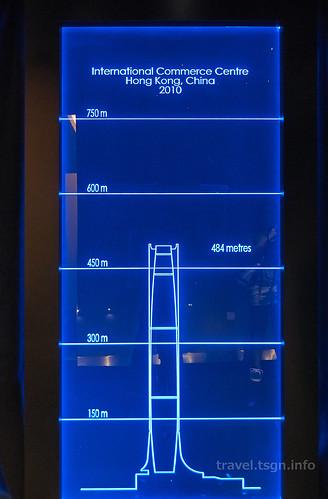 【写真】2015 世界一周 : ペトロナスツインタワー(内部)/2019-08-06/PICT3220