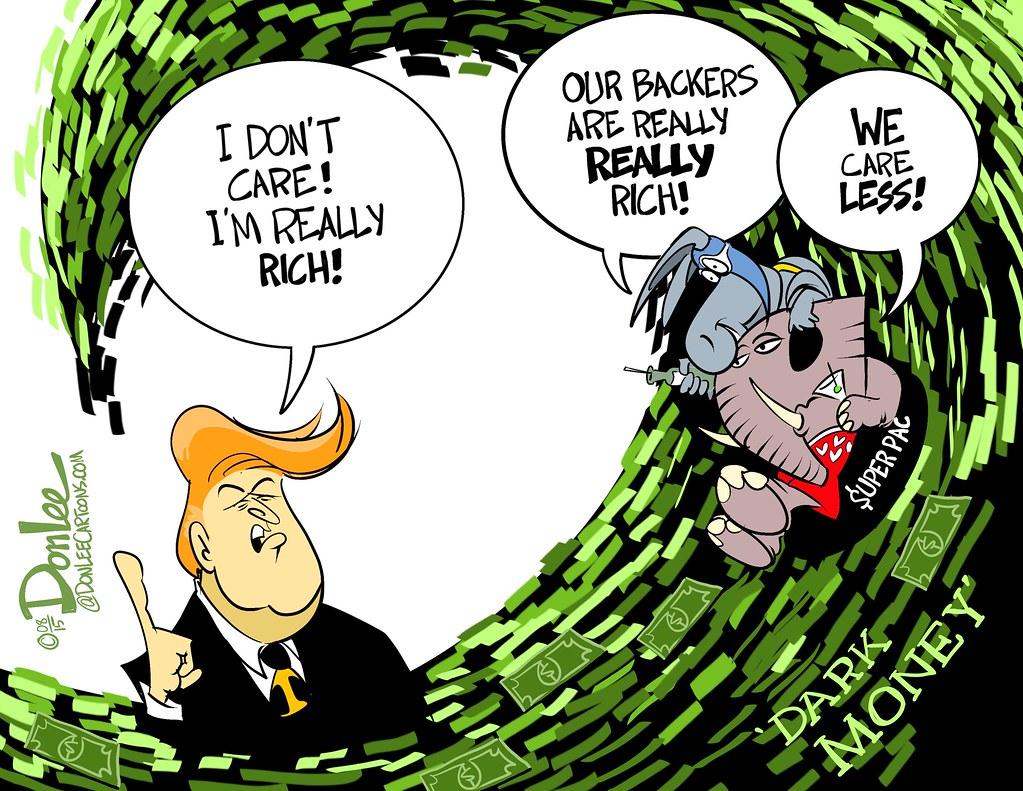 greed machine