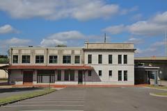 0U1A3688 Ft Smith NHS - Frisco Station
