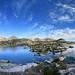 Marie Lake Morning - Sierra by Bruce Lemons