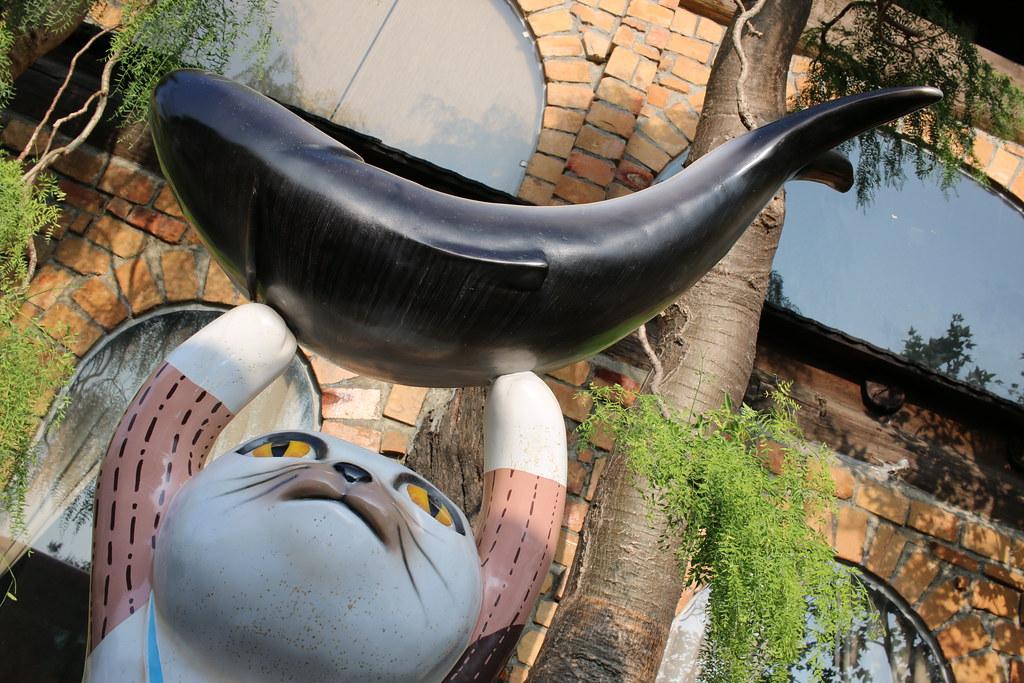 台南安平虱目魚 (1)