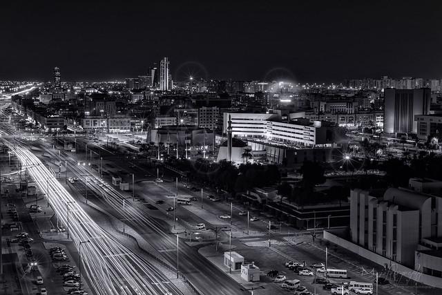 City - That never sleeps