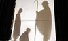 Das Schattenspiel >>Die vier Lichter des Hirten Simon<<