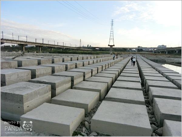頭前溪豆腐岩 (11)