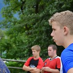 J+S Trainingslager 2014 Tenero