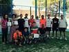 Torneo Fin de Raking - Foto de Familia