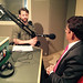 Rep. Prasad Srinivasan was interviewed by WNPR, May 2015, for Words To Give By.