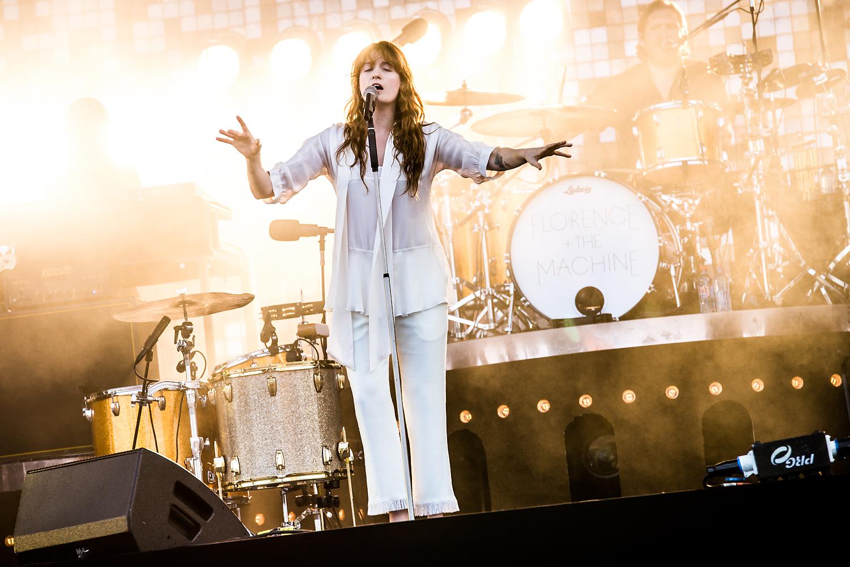 RW 373 - Florence & The Machine