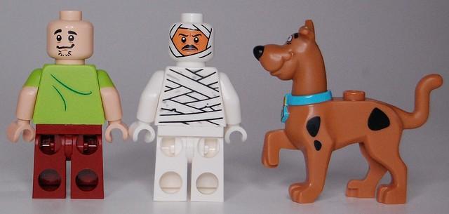 Review - 75900 Scooby-Doo:Mummy Museum Mystery από BRICKSET 19243588973_0491fd2568_z