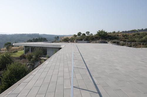 Passos do Silgueiros, Quinta de Lemos. Carvalho Araujo