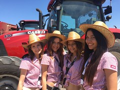 Red Summer Tour 2015 - Case IH