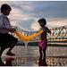 child's play by Soumya Bandyopadhyay