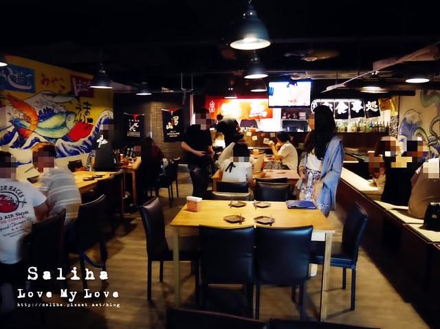 東區umaiya 好吃居酒屋 (7)