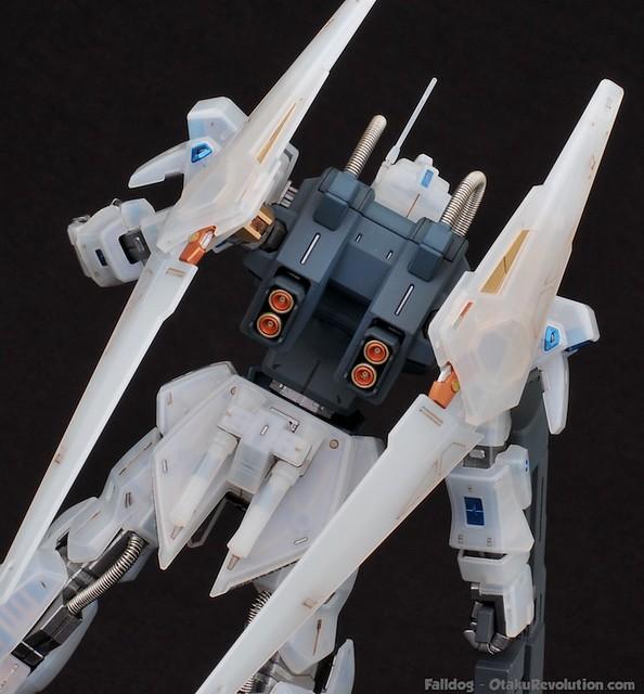 Hyaku Shiki - Pale Rider 6