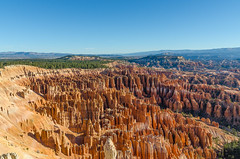 Brice Canyon National Park, Utah