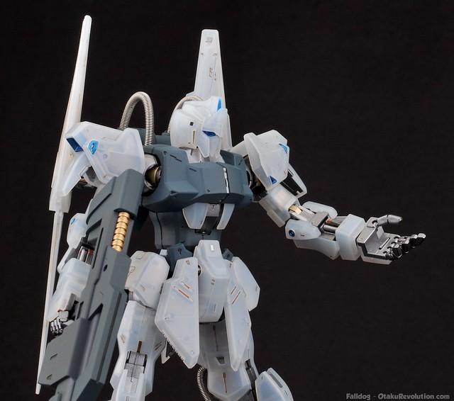 Hyaku Shiki - Pale Rider 1