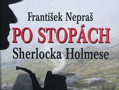 Knižní tipy: Po stopách Sherlocka Holmese