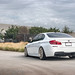 m621-brushed-champagne-bmw-f10-550i-rear